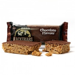 FLAPJACK CHOCOLATE BLACKFRIARS