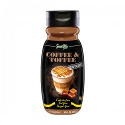 SIROPE CAFÉ/TOFEE SERVIVITA