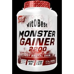 MONSTER GAINER 2200 3,5KG...